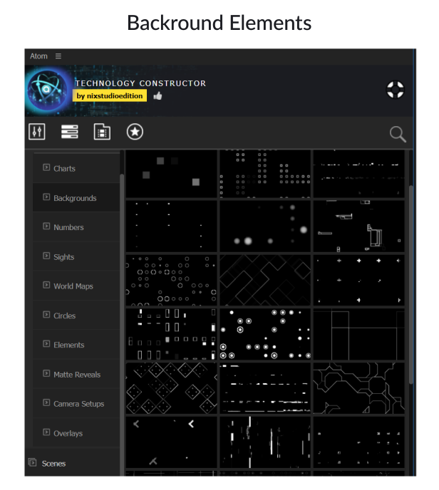 Technology Constructor - 8