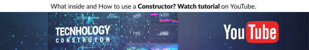 Technology Constructor - 2