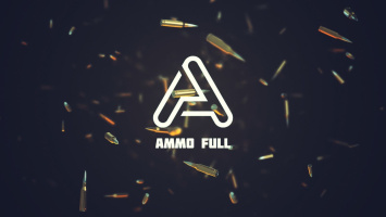Ammo Logo Reveal