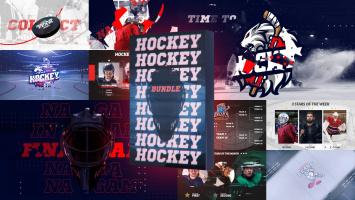 Ice Hockey Bundle