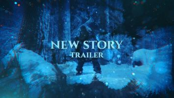 New Story Trailer