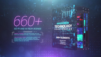 Technology Constructor Premiere